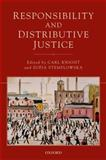 Responsibility and Distributive Justice, , 0199565805