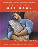 The Little Mac Book, Robin Williams, 0201745801