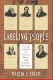 Labeling People 9780773525801