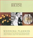 Minnesota Bride Magazine Wedding Planner, Minnesota Bride Magazine, Inc. Staff, 0966355806