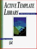 Active Template Library 9781558515802