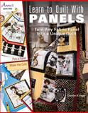 Learn to Quilt with Panels, Annie's, 1573675806