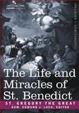 The Life and Miracles of St Benedict, Saint Gregory the Great, 1602065802