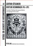 Deutsche Besinnungen 1911-1971 : Hundert Reifeprüfungsaufsätze als Spiegel ihrer Zeit, Lütgemeier, Gertrud, 3631575807