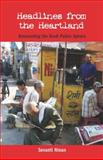 Headlines from the Heartland : Reinventing the Hindi Public Sphere, Ninan, Sevanti, 0761935800