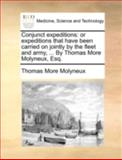 Conjunct Expeditions, Thomas More Molyneux, 117049580X