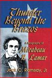 Thunder Beyond the Brazos, Jack C. Ramsay, 1571685804