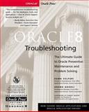 Oracle 8 Troubleshooting, Velpuri, Rama and Adkoli, Anand, 0078825806