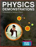 Physics Demonstrations : A Sourcebook for Teachers of Physics, Sprott, Julien Clinton, 0299215806