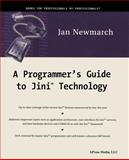 Programmer's Guide to Jini Technology, Newmarch, Jan, 1893115801