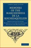 Memoirs of the Marchioness de la Rochejaquelein, Marquise de La Rochejaquelein, Marie-Louise-Victoire, 1108025803