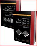 Handbook of Zinc Oxide and Related Materials, , 1439855803
