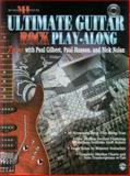 Ultimate Guitar Rock Play-Along, Paul Gilbert and Paul Hanson, 1576235807