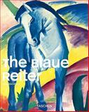 The Blaue Reiter, Hajo Duchting, 3822855804