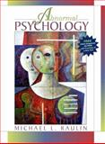 Abnormal Psychology, Raulin, Michael L., 0205375804