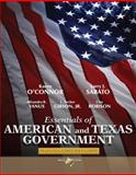 Essentials of American and Texas Government 2011 : Roots and Reform, O'Connor, Karen and Sabato, Larry J., 020582580X