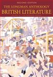 The Longman Anthology of British Literature Vol. 2C : The Twentieth Century, Damrosch, David and Dettmar, Kevin J., 032110580X