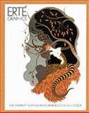 Erte Graphics, Erte, 0486235807