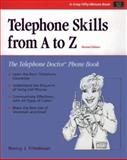 Telephone Skills from A to Z 9781560525806