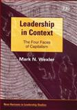 Leadership in Context, Wexler, 1843765802