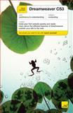 Teach Yourself Dreamweaver CS3, Ian Tench, 0071625801