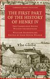 The First Part of the History of Henry IV, Part 1 : The Cambridge Dover Wilson Shakespeare, Shakespeare, William, 1108005802