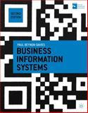 Business Information Systems, Beynon-Davies, Paul, 1137265809