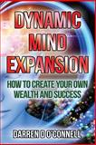 Dynamic Mind Expansion, Darren O Connell, 1495415805