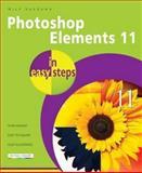 Photoshop Elements 11 in Easy Steps, Nick Vandome, 1840785802