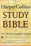 The Harpercollins Study Bible Standard Version with the Apocryphal/Deuterocanonical Books, Wayne A. Meeks, 0060655801