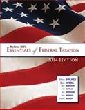 McGraw-Hill's Essentials of Federal Taxation, 2014 Edition 2nd Edition