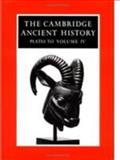 The Cambridge Ancient History : Plates to Volume 4, , 0521305802