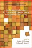 Multicultural Education for Learners with Special Needs in the Twenty-First Century, Anthony F. Rotatori and Festus E. Obiakor, 1623965802