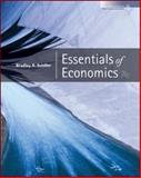 Essentials of Economics, Bradley R. Schiller, 0073375802