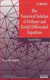 The Numerical Solution of Ordinary and Partial Differential Equations, Sewell, Granville, 0471735809