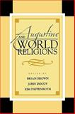 Augustine and World Religions, Brown, Brian, 073912580X