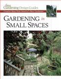 Gardening in Small Spaces, Fine Gardening Magazine Staff, 1561585807
