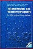 Taschenbuch der Wasserwirtschaft, , 3528025808
