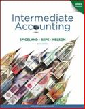Intermediate Accounting with British Airways Annual Report, Spiceland, J. David and Sepe, James, 0077395816