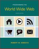 Programming the World Wide Web, Sebesta, Robert W., 0132665816