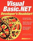 Visual Basic.Net Developer's Headstart, Shapiro, Jeffrey, 0072195819