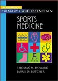 Sports Medicine, Howard, Thomas and Butcher, Janus D., 0865425817