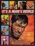 It's a Man's World, Adam Parfrey, 0922915814