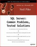 SQL Server 9781893115811