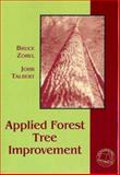 Applied Forest Tree Improvement 9781930665811