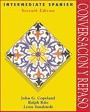 Conversacion y Repaso, Copeland, John G. and Kite, Ralph, 0030295815