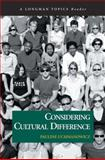 Considering Cultural Difference 1st Edition