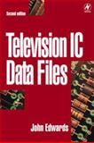 Television IC Data Files, Edwards, John, 0750645814