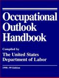 Occupational Outlook Handbook 9780844245812
