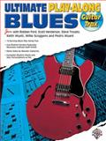 Ultimate Guitar Blues Play-Along, Robin Ford, 1576235815